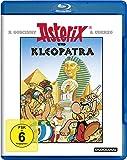 Asterix und Kleopatra (blu-ray) (import) Goscinny, Rene; Uderzo,