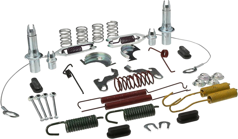 Carlson H2324 Rear Drum Hardware Kit
