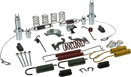 Rr Drum Hardware Kit Carlson H2309