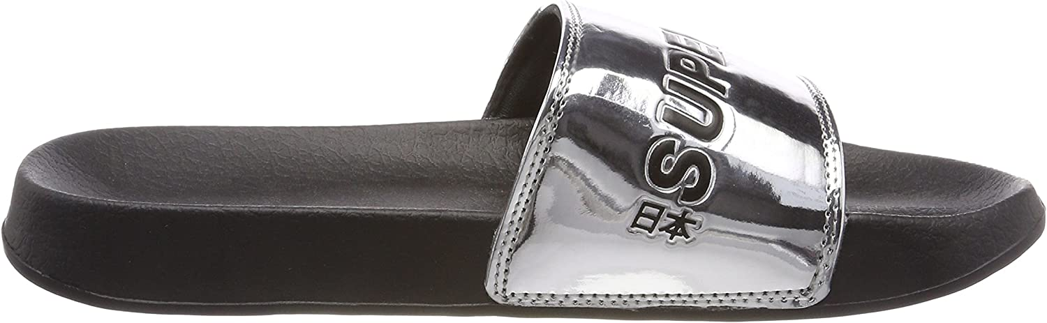 Tongs Femme Superdry City Slide