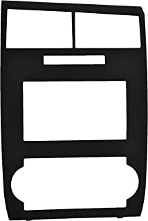 amazon com stereo wire harness dodge charger 06 2006 no nav 2007 Charger Stereo Wiring Harness install double din factory navigation radio stereo black bezel fitted for dodge charger 2006 2007 dodge 2007 charger stereo wiring diagram