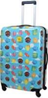 Candy Crush Cabin Bag All Over Print Large