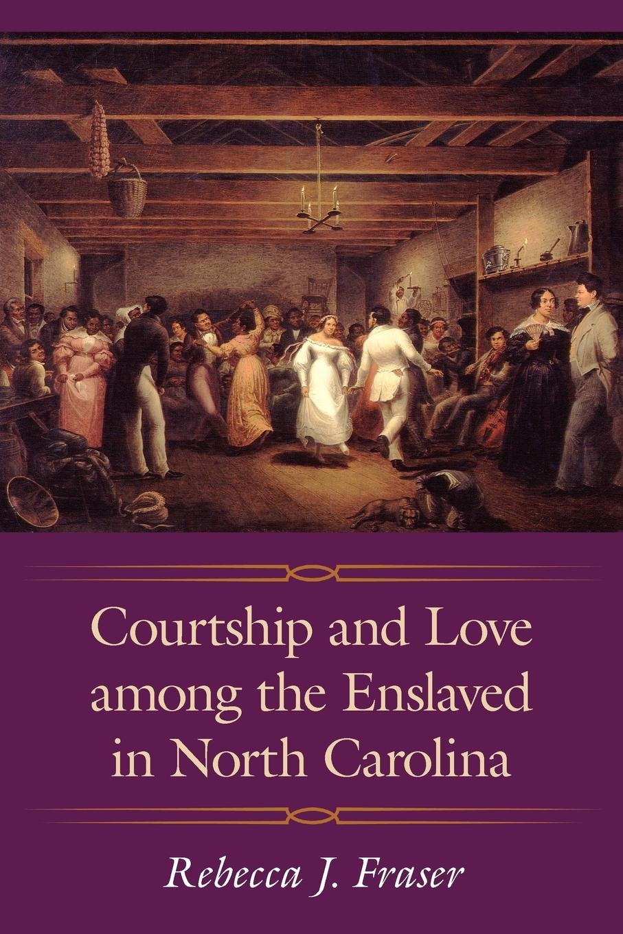 Download Courtship and Love among the Enslaved in North Carolina (Margaret Walker Alexander Series in African American Studies) pdf