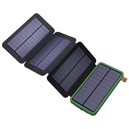 Amazon.com: BLX-XD-SC-002 cargador solar: Brilex