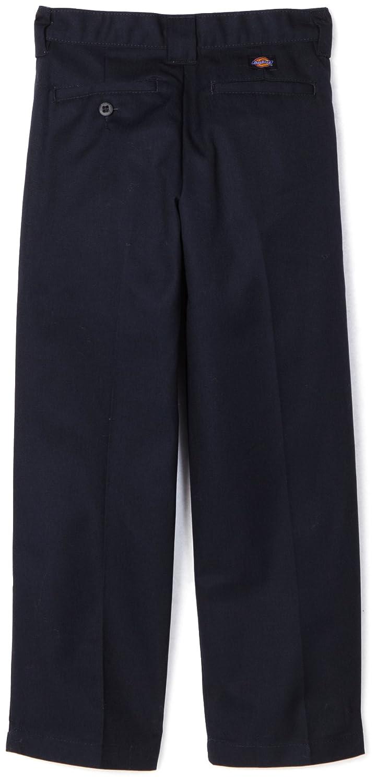 9b55eac6b Amazon.com: Dickies Boys' Original Fit Pant: Boys Uniform Pants: Clothing