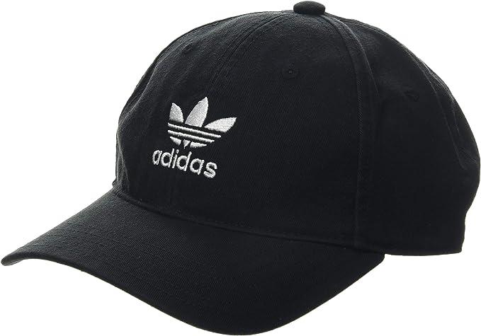 adidas Herren Adicolor Washed Baseball Cap