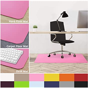 Amazon Com Chair Mat For Hard Floors Polypropylene