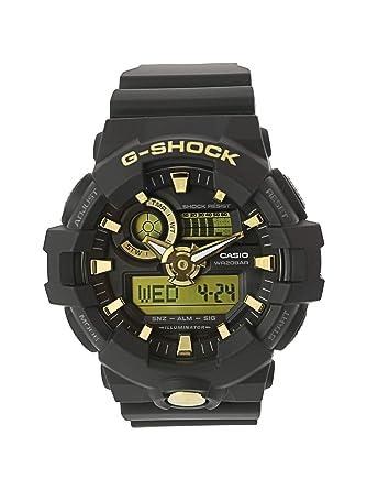 967c95dc0 Buy Casio G-Shock Analog-Digital Black Dial Men's Watch-GA-710B ...