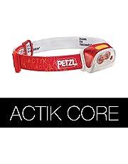 Petzl Actik Core Lampe Frontale Mixte