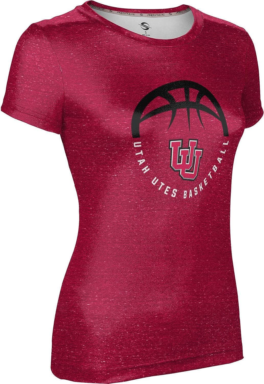 ProSphere Old Dominion University Girls Performance T-Shirt Heather