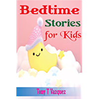 Bedtime Stories for Kids: Amazing Short Stories for Children with The Velveteen Rabbit, The Cruel Tribute and The Golden…