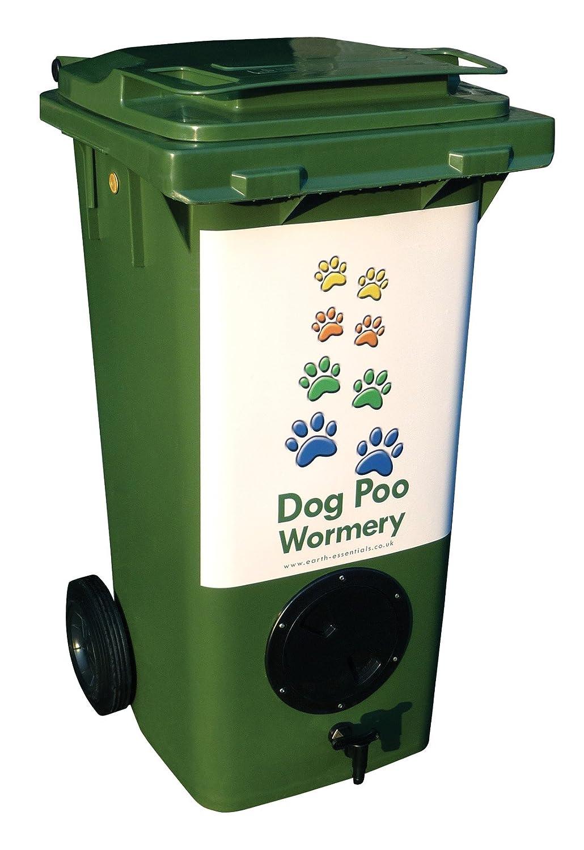 Dog Poo Wormery Uk