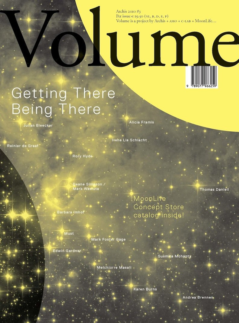 Volume 25: Getting There Being There pdf