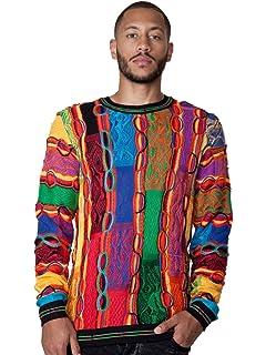 88b927466c COOGI Classic Crew Neck Sweater at Amazon Men s Clothing store