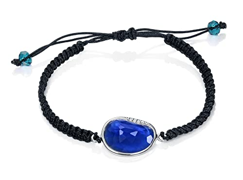 0a2a0bc125d8 Pulsera Viceroy Jewels 9014P000-53 Plata de Ley  Amazon.es  Joyería