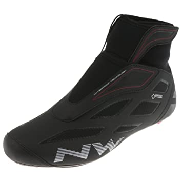 Zapatillas Northwave Fahrenheit 2 GTX Negro 2016