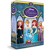 Paquete Princesas - DVD (Exclusiva en Amazon)