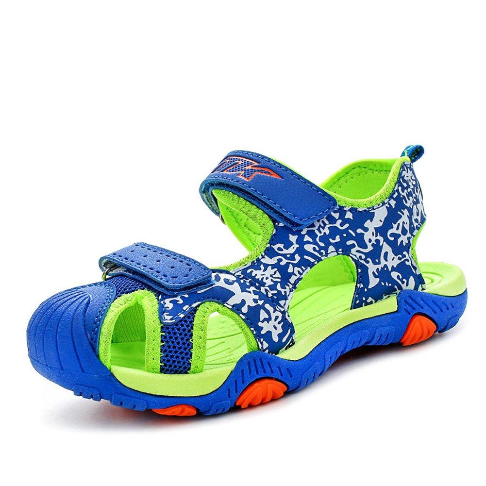 Jungen Sandals Sommer Strand Sneakers Draussen Sportschuh