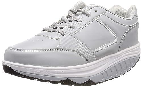 Mapleaf Basculan Eglemtek® TM - Zapatillas tonificantes para hombre: Amazon.es: Zapatos y complementos