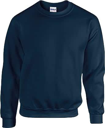 Gildan HeavyBlend Adult Crew Neck Sweatshirt