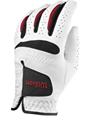 Wilson Staff Herren Golf Handschuh Feel Plus Mlh