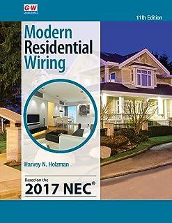 modern residential wiring nancy henke konopasek harvey n holzman rh amazon com modern residential wiring workbook answers modern residential wiring workbook pdf