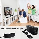 Xbox One Power Supply Brick, AC Adapter Power