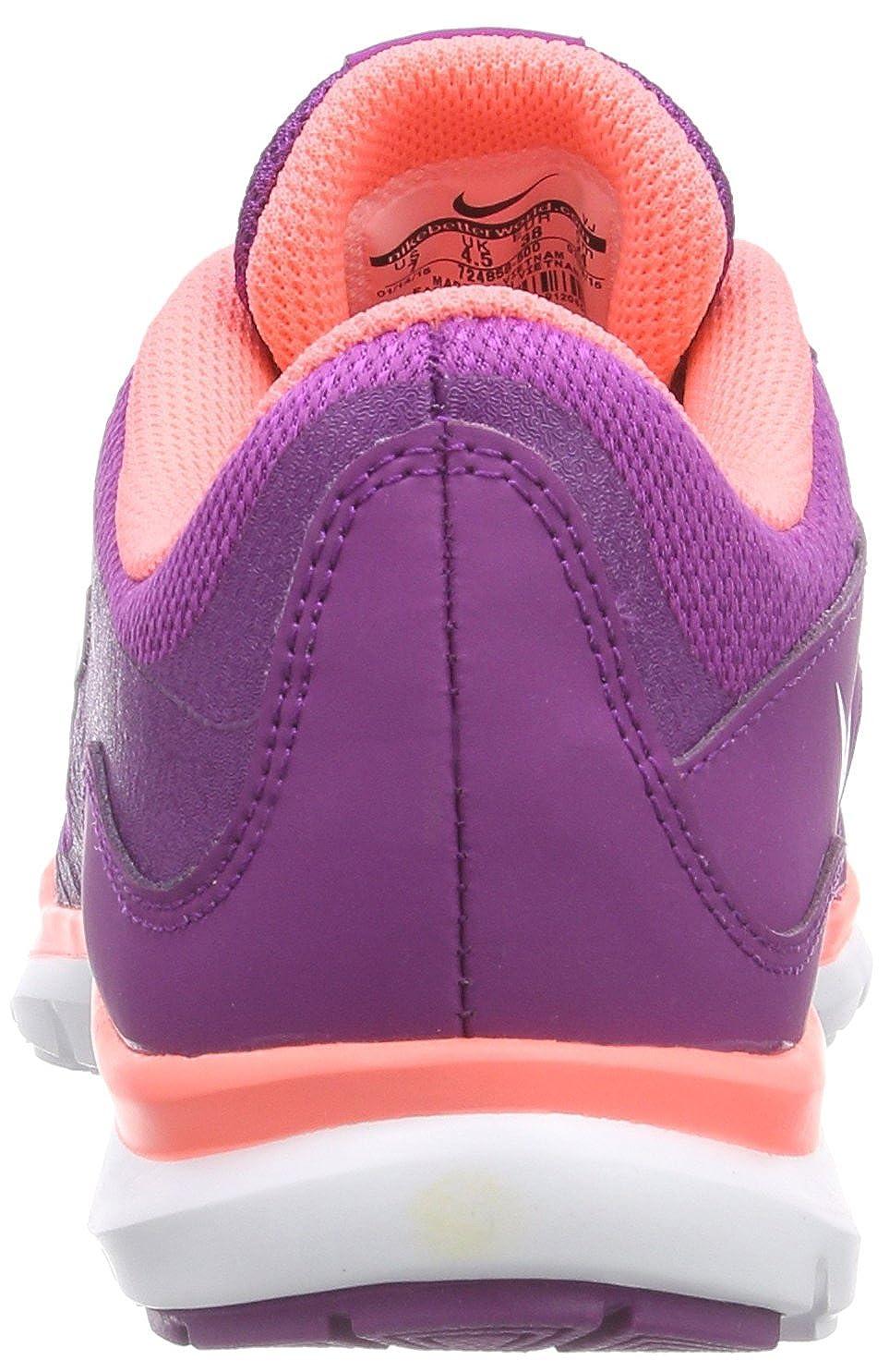 Nike Flex Damen Trainer 5 Damen Flex Laufschuhe db974a