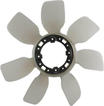 Engine Cooling Fan Blade Aisin FNT-011