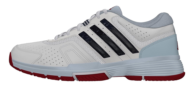 buy popular cdee5 aef41 adidas Women s Barricade Court 2 W Tennis Shoes
