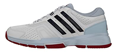 new concept 11f4b 8a82e adidas Barricade Court 2 W, Chaussures de Tennis femme, Blanc (Ftwr White