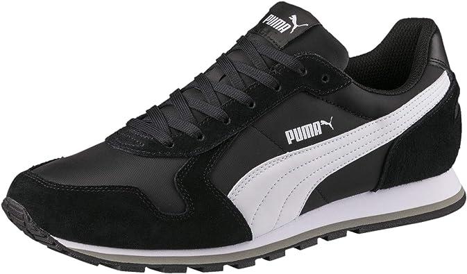 PUMA ST Runner NL - Zapatillas para Hombre: Puma: Amazon.es: Zapatos y complementos