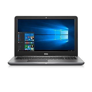 "Dell Inspiron i5567-5473GRY 15.6"" FHD Laptop (7th Generation Intel Core i7, 8GB RAM, 1 TB HDD)"