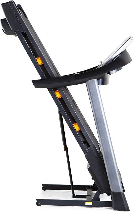 Nordic Track Cinta de Correr T13.5 NETL12814: Amazon.es: Deportes ...