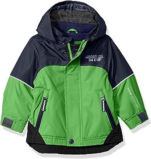 e95fa5811 Amazon.com  London Fog Baby Boys  Color Block Jacket