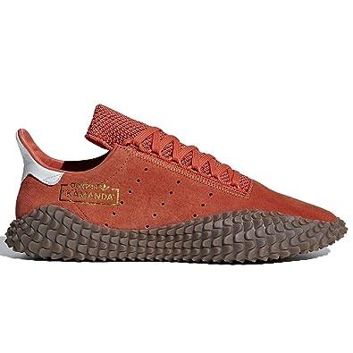 451662522a560 adidas Men s Kamanda 01 Orange DB2776 (Size  ...