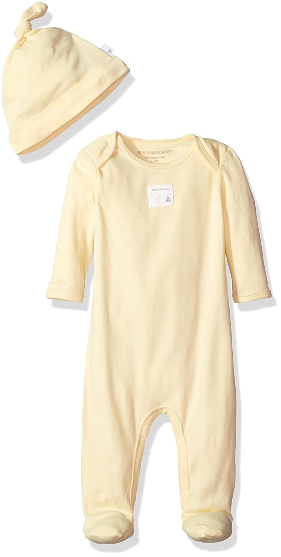 【60%OFF】 Burt's Bees 6 Baby - SLEEPWEAR ユニセックスベビー B00JYASWQQ B00JYASWQQ サンシャイン(Sunshine) 6 - 9 Months 6 - 9 Months サンシャイン(Sunshine), オートウイング:112a9412 --- arianechie.dominiotemporario.com