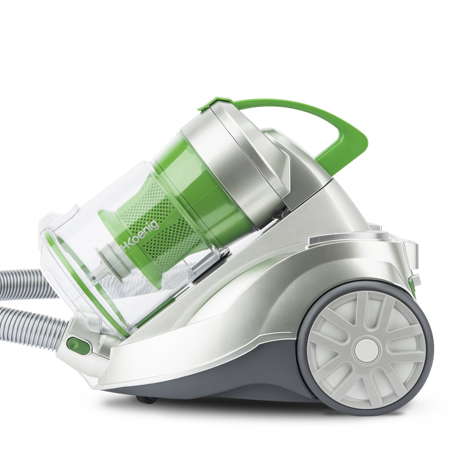 Aspirateur triple A floor+