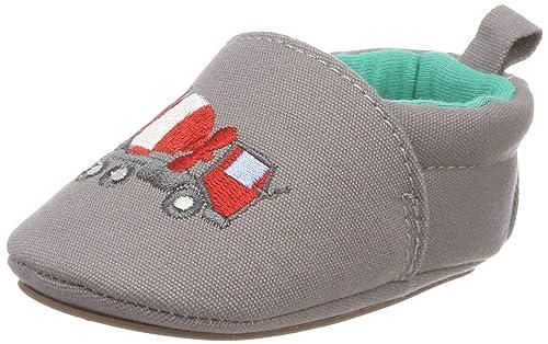 Sterntaler Baby-krabbelschuh, Mocasines para Bebés: Amazon.es: Zapatos y complementos