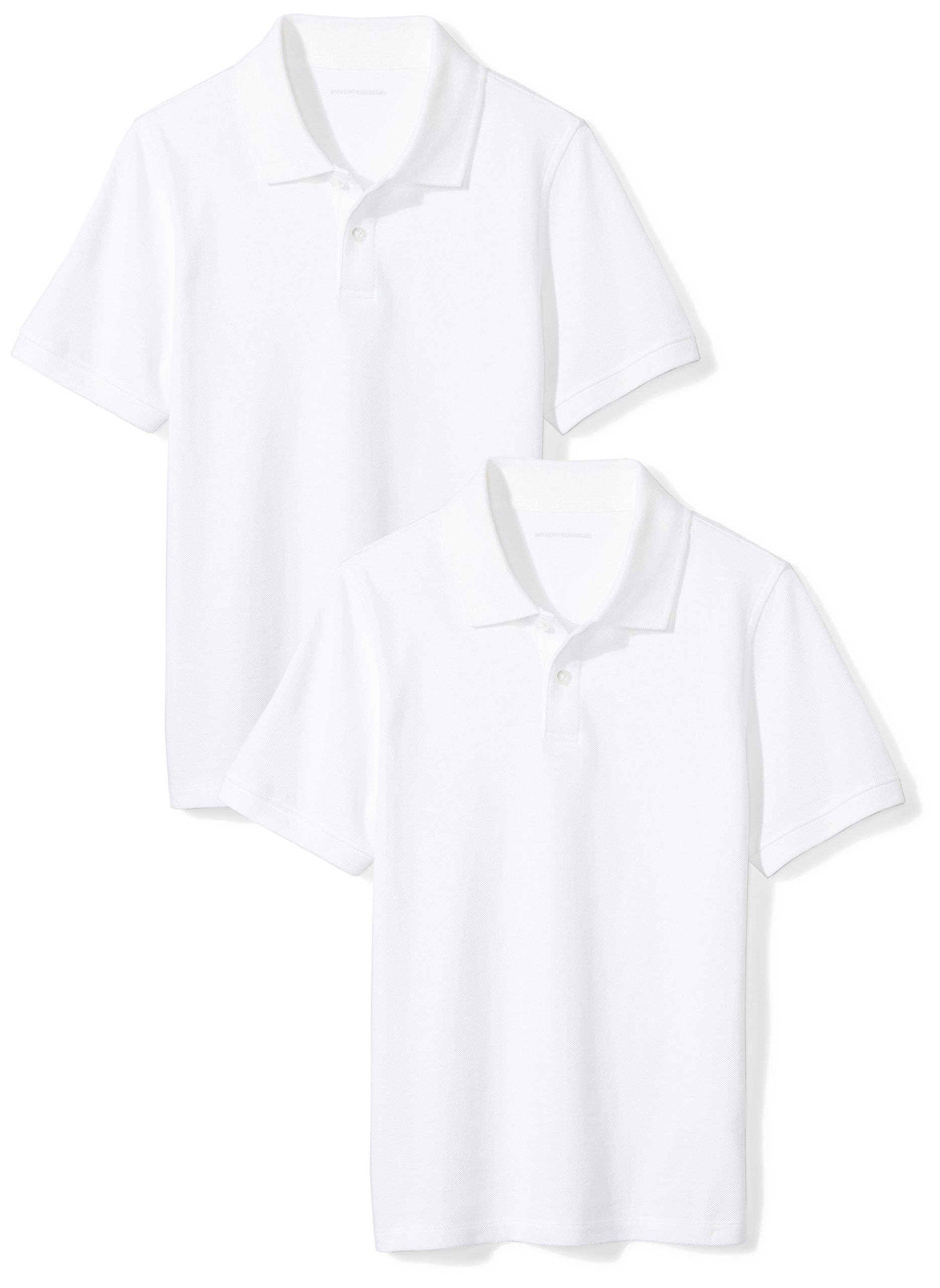 Best Rated in Boys  Polo Shirts   Helpful Customer Reviews - Amazon.com 3a26ecc53