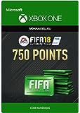 FIFA 18 Ultimate Team - 750 Points FIFA   Xbox One - Code jeu à télécharger