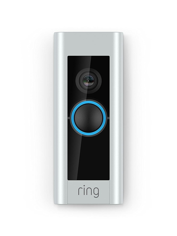 Portier vidéo Ring Pro