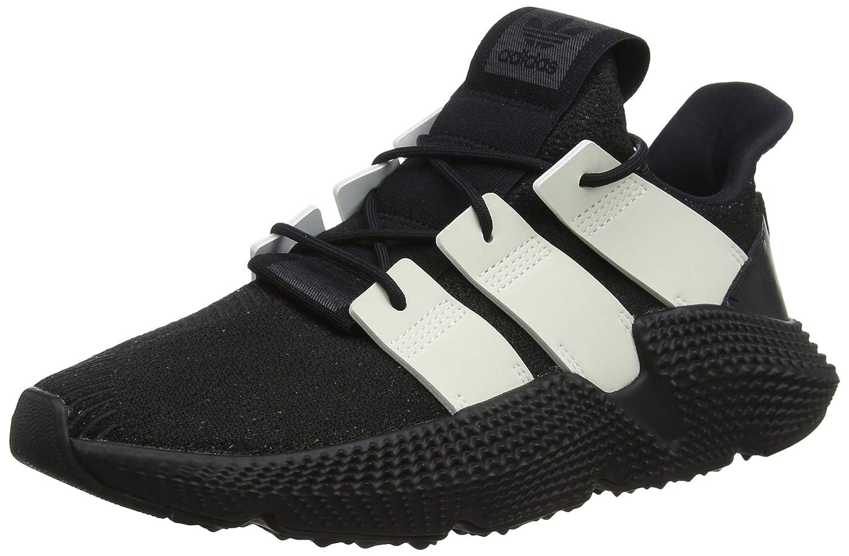 Adidas Men's Prophere CblackFtwwhtSholim Running Shoes 6