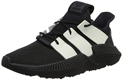 1dd2d5c07a637 adidas Originals Men s Sneaker Prophere in Tessuto Knit Nero 11(UK)-11½(
