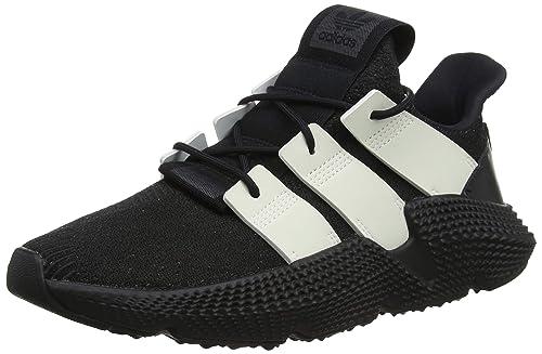 scarpe adidas nere e bianche