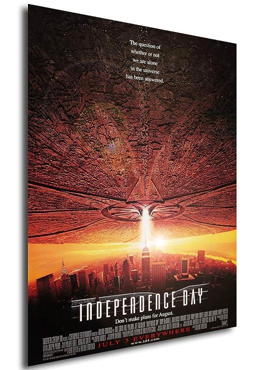 Instabuy Poster Cartel de pelicula - Independence Day ...