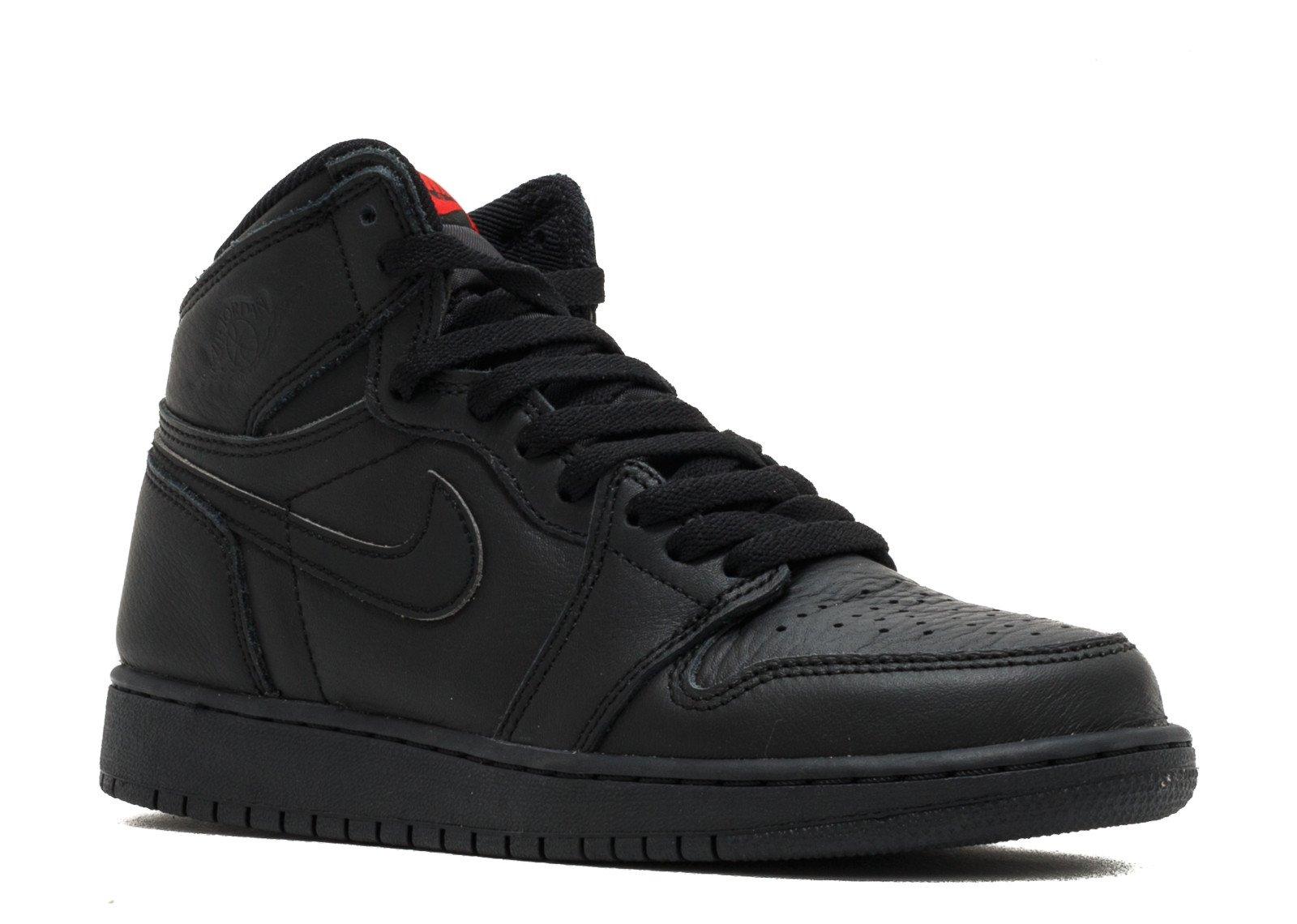 Nike 1 Retro High Og Big Kids Style : 575441-022 Size : 5 Y US
