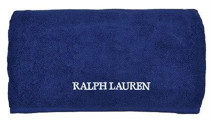 Polo Ralph Lauren baño y playa toalla de ducha