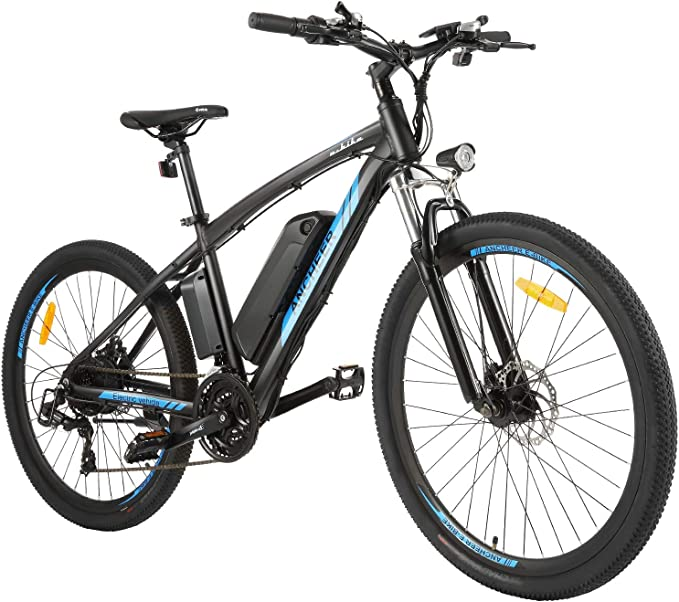 Best Killer Electric Bikes Under 1000