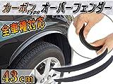ガラス繊維 (5 Door Hatch) VRS STYLE フェンダーダクトFor ホンダ Civic Type R FK8 17 Onwards